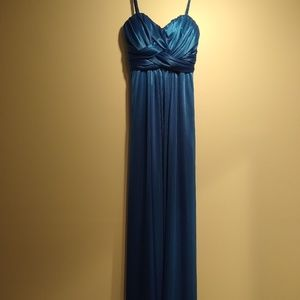 cbb908e08810 Royal blue dress size 8